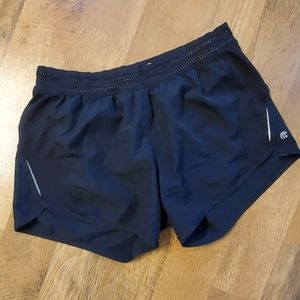 Womans running shorts